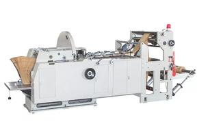 Оборудование для производства бумажных пакетов LMD-400
