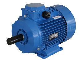 Двигатель 15 кВт
