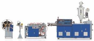 Линия для производства гофрированных труб GSJ 50/12-63