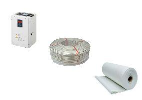 Индукционные нагреватели 40 кВт
