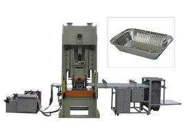 Оборудование для производства изделий из фольги (касалеток)