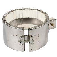 Керамические нагреватели 130х150