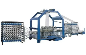 Линия производства ПП мешков