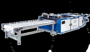 Пакетосварочная машина для толстых пленок BF-900