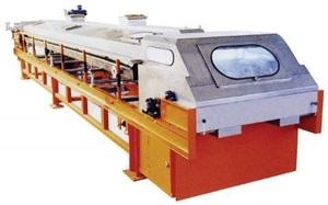 Ротационный гранулятор DZ 1.5-9