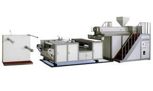 Оборудование для изготовления воздушно-пузырьковой плёнки JDPE-1500