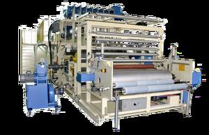 Линия для производства стрейч-плёнки CL 65/90/65А