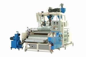 Линия для производства стрейч-плёнки CL 55/70