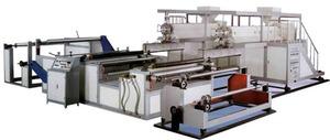 Линия для производства воздушно-пузырьковой плёнки DFPE-1500