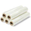 Запуск: Производство стрейч-плёнки 1500мм 5 слоёв