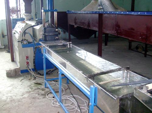 Система очистки пруда
